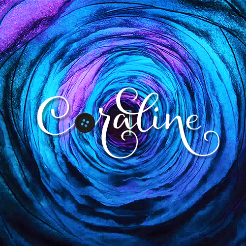 Coraline Title Sequence